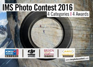 IMS Photo Contest 2016: Faszination Berg.Menschen.Fotos (c) IMS