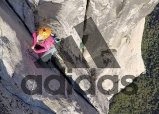Salathe Speed Run: Tales From The Steep by Libby Sauter (c) adidas Outdoor