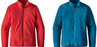 Patagonia Nano-Air Light Hybrid Jacket (c) Patagonia