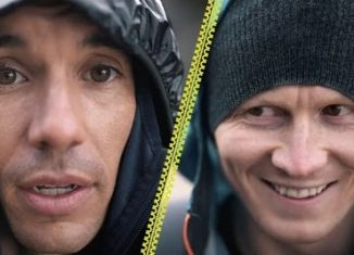 Magnus Midtbo And Alex Honnold: Norway Big Walls And Thor's Hammer (c) EpicTV