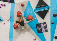 Big Fat Boulder Session 2017 (c) Boulderwelt München Ost