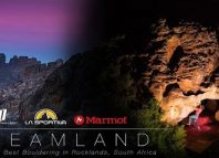 DREAMLAND - The World's Best Bouldering in Rocklands, South Africa (c) MarmotEuropa
