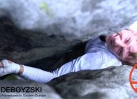 Wideboyski - Crack adventures in eastern Europe (c) Wild Country Climbing
