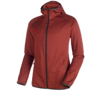 Go Far ML Hooded Jacket Men