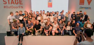 OutDoor Industry Awards 2017 (c) OutDoor Show