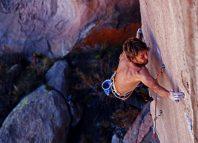 Pirmin Bertle on 'In this light you look like Poseidon' (9a)
