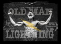 Old Man Lightning (c) dawn kish