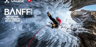 Banff Mountain Film Festival 2018 in Deutschland (c) Banff Mountain Film Festival