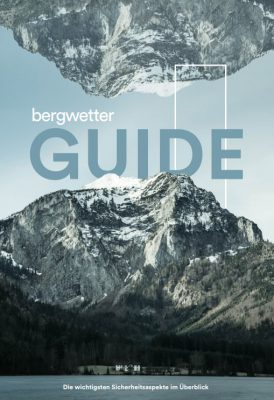 Bergwetterguide (c) About You GmbH