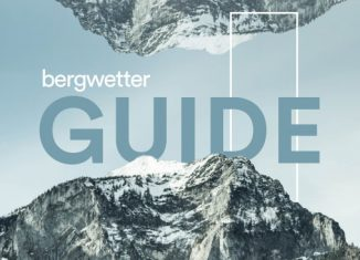 Kostenloser Ratgeber 'Bergwetterguide' (c) About You GmbH