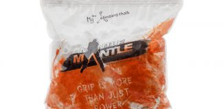 Mantle Chalk - Grip is more than just power (c) Mantle Climbing