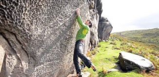 Twenty-Year-Long 8b+ Boulder Problem Finally Climbed (c) EpicTV