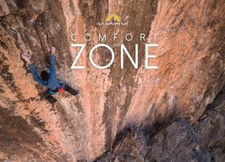 'Comfort Zone' with Alex Honnold and Jonathan Siegrist (c) La Sportiva North America