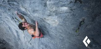 Adam Ondra in the Rockies: Episode 1 (c) Black Diamond Equipment