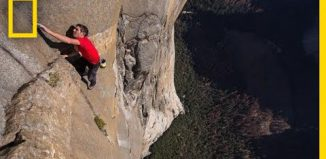 Free Solo 360 | National Geographic (c) National Geographic