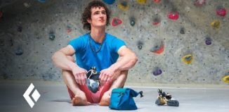 BD Athlete Adam Ondra: The Road to Tokyo (c) Black Diamond Equipment