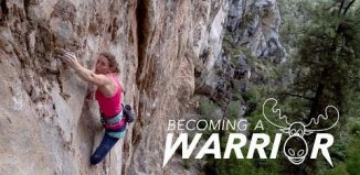 Molly Mitchell - Becoming A Warrior (c) Digital Stoke Media