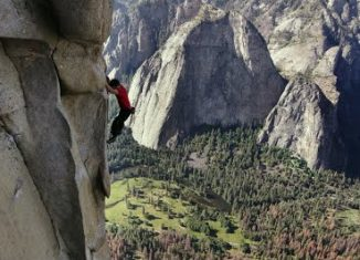 Free Solo - Trailer | National Geographic (c) National Geographic