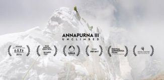 Annapurna III - Unclimbed (c) David Lama