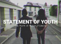 Statement of Youth - Trailer (c) UKClimbing TV
