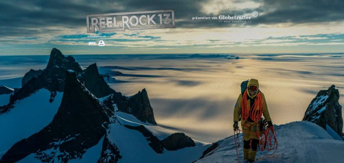 REEL ROCK 13 ab 11. November 2018 auf Tour (c) REEL ROCK