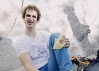 [VIDEO] Adam Ondra: Climbing The Americas #2 (c) Adam Ondra