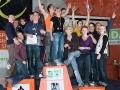 Deutscher Sportklettercup 2008 Leipzig
