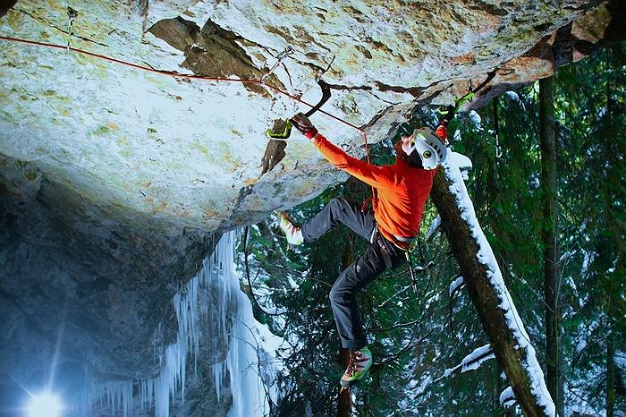 Kletterausrüstung Breath Of The Wild : Climbing.de alle infos für bergsteiger und kletterer seite 617