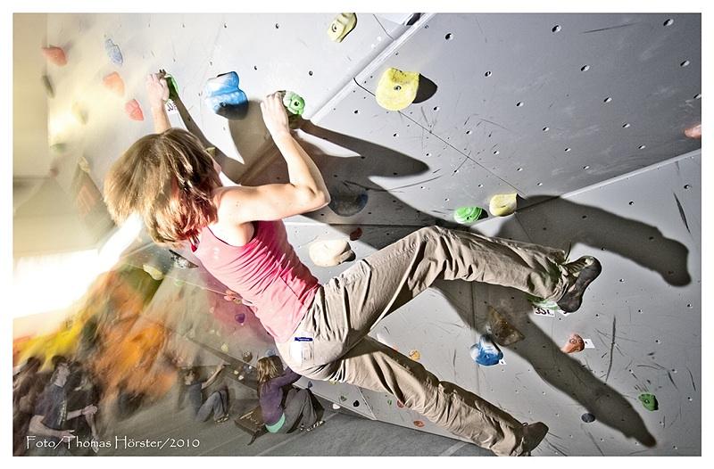 Kletterausrüstung Aachen : Soul moves 2010 mit facelifting climbing.de