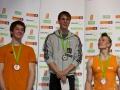DAV Sportklettercup 2011