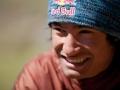 David Lama in Patagonia, Argentinia.