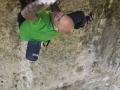 Klettern Frankenjura