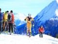 Weltcup Skibergsteigen 2015 (c) Willi Seebacher