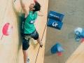 Boulderweltcup 2015 in Toronto (c) ÖWK/Heiko Wilhelm