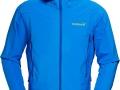 Hybridjacket M Blue (c) Norrona