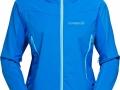 Hybridjacket W Blue (c) Norrona