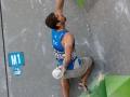 Boulderweltcup 2015 in München - Halbfinale (c) Marco Kost