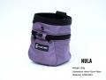 HULA Chalk Bag (c) Hanchor