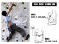 KANGAROO Chalk Bag (c) Hanchor