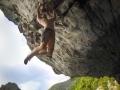 Klettern in Vietnam (c) Luca De Giorgi