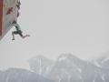 Jakob Schubert beim Leadweltcup 2016 in Chamonix (c) KVÖ/Wilhelm