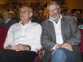 Oswald Oelz und Gert Judmaier beim IMS 2016 (c) Gerhard Heidorn