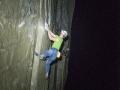 Adam Ondra in der 'Dawn Wall' (c) Heinz Zak, Pavel Blazek