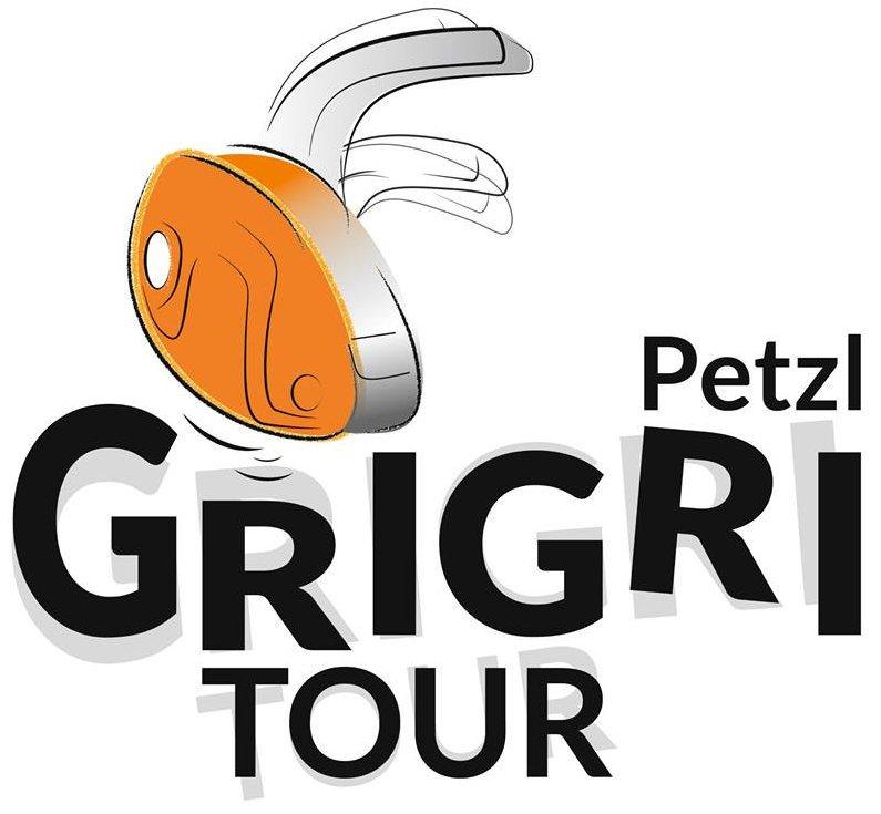 Petzl GriGri+ Tour 2017 Barcelona - Offiziell (c) Petzl/Lafouche