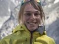 DAV Damenkader 2017 - Veronika Hofmann (c) DAV/Silvan Metz