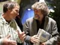 Reinhold Messner (c) Manuel Ferrigato