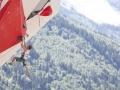 Jakob Schubert beim Lead Weltcup 2018 in Chamonix (c) Heiko Wilhelm