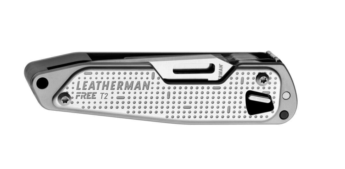 Leatherman FREE T2 (c) Leatherman