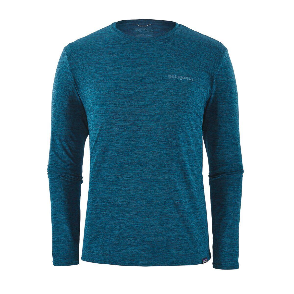 Patagonia Capilene Cool Shirt (c) Patagonia