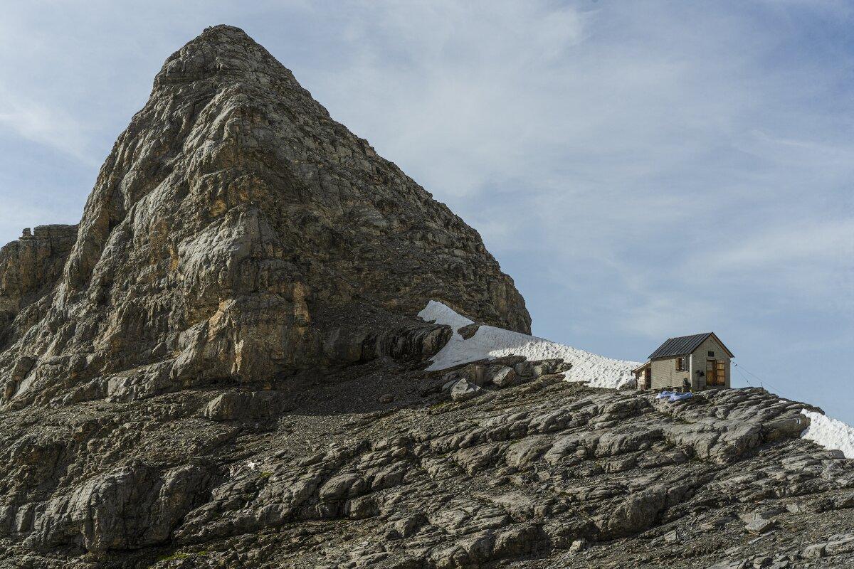 Silberhornhütte (c) Frank Kretschmann